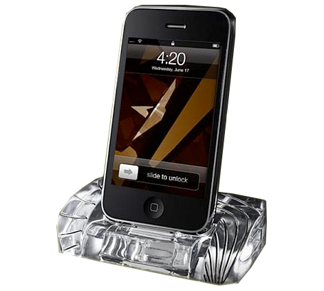calypso-crystal-crystal-dock-aurora-for-iphone-4iphone-3g3gs