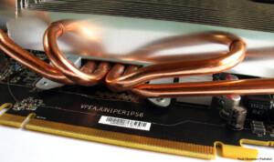 XFX Radeon 5750 740M XXX